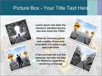 0000083230 PowerPoint Templates - Slide 24