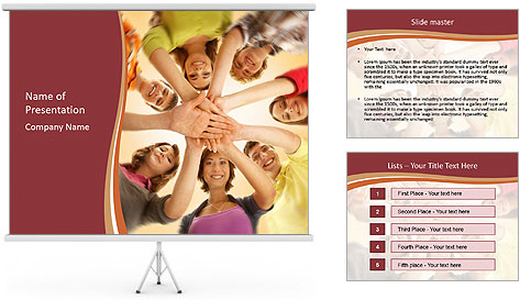 0000083231 PowerPoint Template