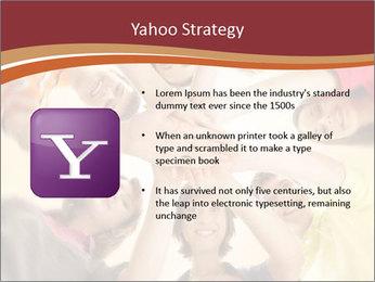 0000083231 PowerPoint Templates - Slide 11