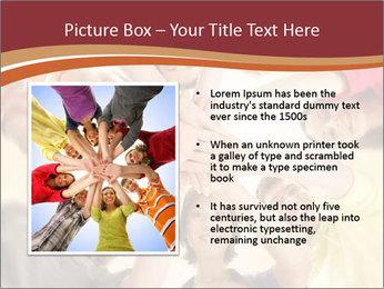 0000083231 PowerPoint Template - Slide 13