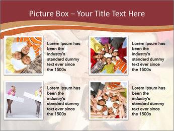 0000083231 PowerPoint Template - Slide 14