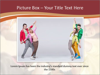 0000083231 PowerPoint Templates - Slide 16