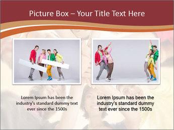 0000083231 PowerPoint Template - Slide 18