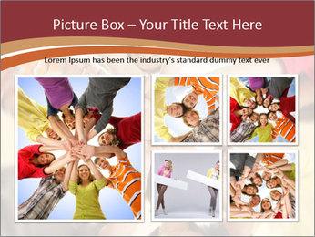 0000083231 PowerPoint Template - Slide 19