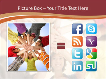 0000083231 PowerPoint Templates - Slide 21