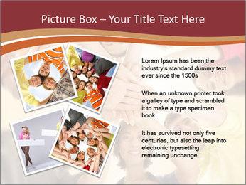 0000083231 PowerPoint Templates - Slide 23