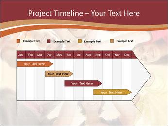 0000083231 PowerPoint Templates - Slide 25