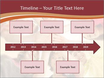 0000083231 PowerPoint Template - Slide 28