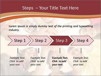 0000083231 PowerPoint Template - Slide 4