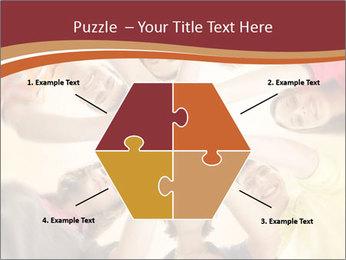 0000083231 PowerPoint Templates - Slide 40