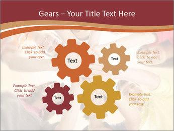 0000083231 PowerPoint Templates - Slide 47
