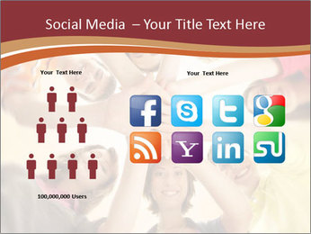 0000083231 PowerPoint Template - Slide 5