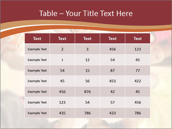 0000083231 PowerPoint Templates - Slide 55