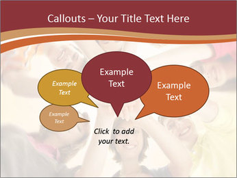 0000083231 PowerPoint Template - Slide 73