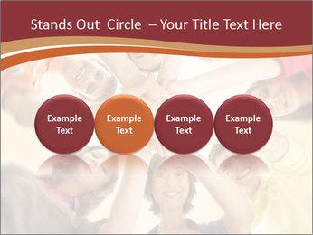 0000083231 PowerPoint Template - Slide 76
