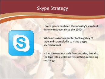 0000083231 PowerPoint Templates - Slide 8