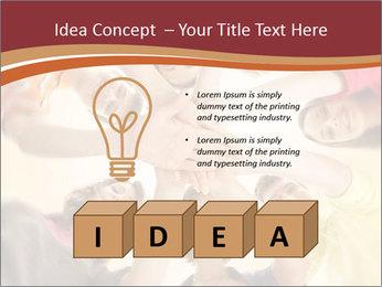 0000083231 PowerPoint Template - Slide 80