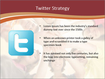 0000083231 PowerPoint Templates - Slide 9