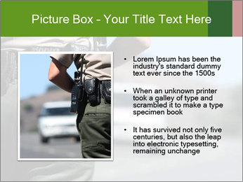 0000083233 PowerPoint Templates - Slide 13