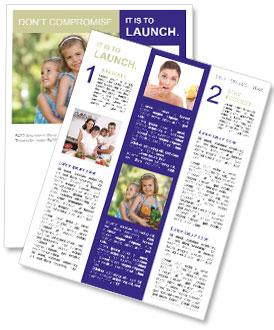 0000083234 Newsletter Templates