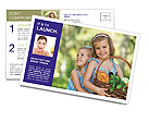 0000083234 Postcard Template