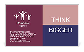 0000083235 Business Card Templates