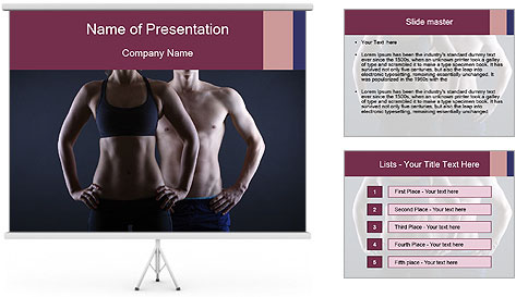 0000083235 PowerPoint Template