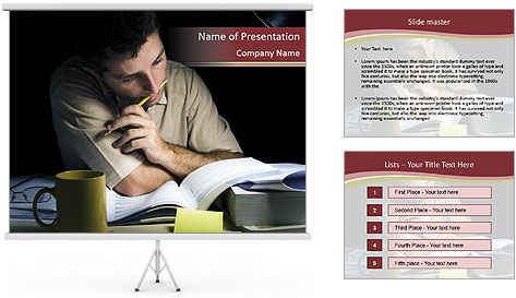 0000083237 PowerPoint Template