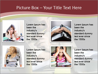 0000083237 PowerPoint Template - Slide 14