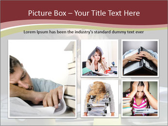 0000083237 PowerPoint Template - Slide 19