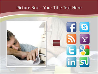 0000083237 PowerPoint Template - Slide 21