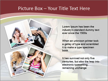 0000083237 PowerPoint Template - Slide 23