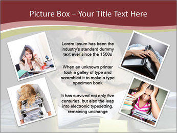 0000083237 PowerPoint Template - Slide 24
