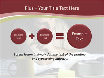 0000083237 PowerPoint Template - Slide 75