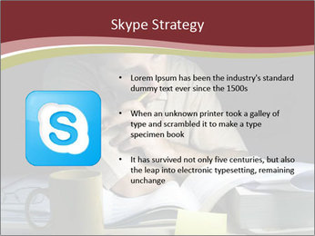 0000083237 PowerPoint Template - Slide 8