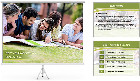 0000083238 PowerPoint Template