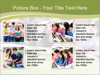 0000083238 PowerPoint Templates - Slide 14