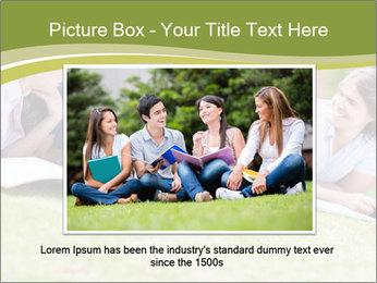 0000083238 PowerPoint Templates - Slide 16