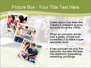 0000083238 PowerPoint Templates - Slide 17