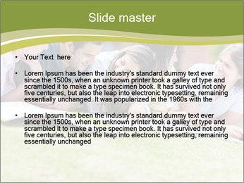 0000083238 PowerPoint Templates - Slide 2