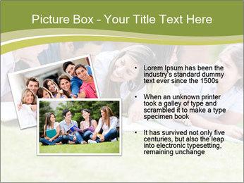 0000083238 PowerPoint Templates - Slide 20