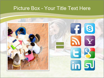 0000083238 PowerPoint Templates - Slide 21