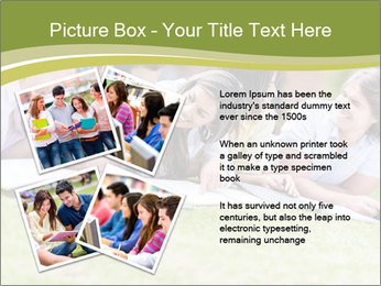 0000083238 PowerPoint Templates - Slide 23