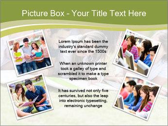 0000083238 PowerPoint Templates - Slide 24