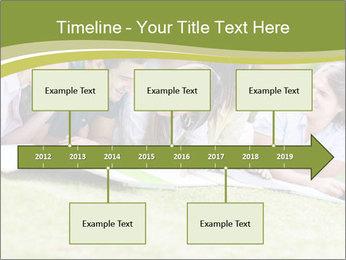 0000083238 PowerPoint Templates - Slide 28