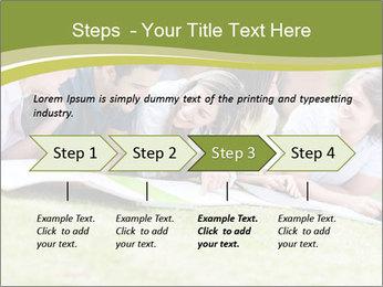0000083238 PowerPoint Templates - Slide 4