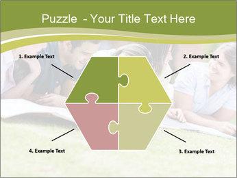 0000083238 PowerPoint Templates - Slide 40