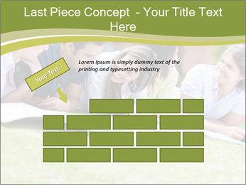0000083238 PowerPoint Templates - Slide 46
