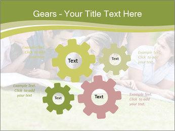 0000083238 PowerPoint Templates - Slide 47