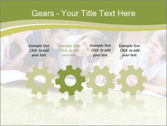 0000083238 PowerPoint Templates - Slide 48